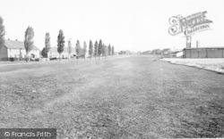 New Parks Boulevard c.1965, New Parks