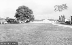 Styon Green c.1965 , New Parks