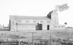 The Catholic Church c.1965, New Parks