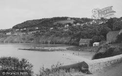 New Quay, c.1950