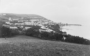 Example photo of New Quay