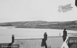 New Quay, The Bay c.1950