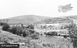 New Radnor, c.1955