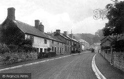 New Radnor, Village 1932