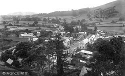 New Radnor, Village c.1932