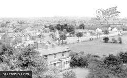 c.1967, New Sawley