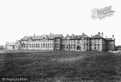 Newark-on-Trent, Grammar School 1909