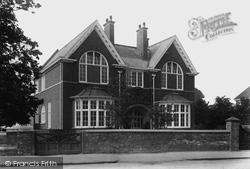 Newark-on-Trent, School Of Science And Art 1904