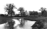 Newark Priory photo