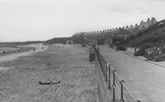 Example photo of Newbiggin-by-the-Sea