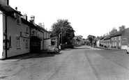 Example photo of Newbold Verdon