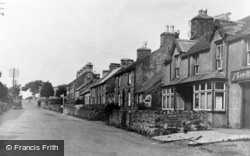 Maltreath Street c.1955, Newborough