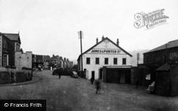 Newbridge, 1938