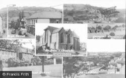 Newbridge, Composite c.1960