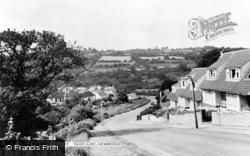 Newbridge, Pant-Side c.1965