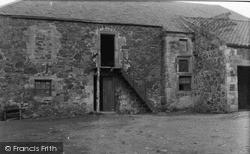 Denmuir 1953, Newburgh