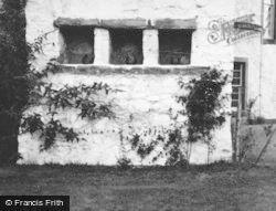 Pitcairlie House 1957, Newburgh