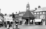 Example photo of Newbury