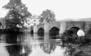 Example photo of Newby Bridge