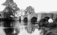 Example photo of Newby Bridge