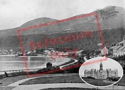 Newcastle, c.1900