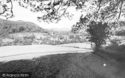 Clun Valley c.1960, Newcastle