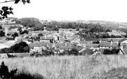 Newcastle Emlyn, c1955