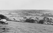 Newcastle Emlyn, c1960