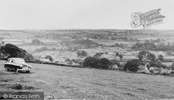 Newcastle Emlyn, c.1960