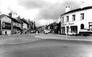 Newcastle, High Street 1963