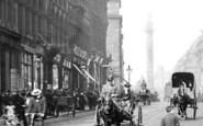 Example photo of Newcastle upon Tyne