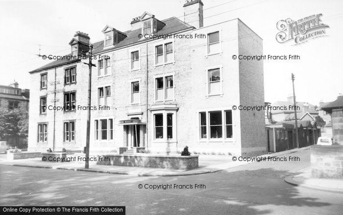 Photo of Newcastle Upon Tyne, Sanderson House Hotel c.1960