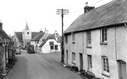 Example photo of Newchurch