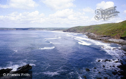 Newgale, And St Brides Bay 1981