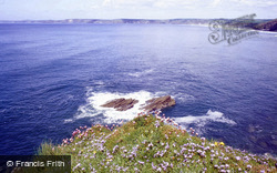 And St Brides Bay 1981, Newgale