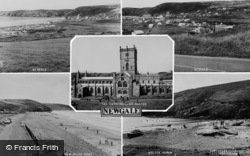 Newgale, Composite c.1955