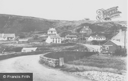 Newgale, General View c.1955