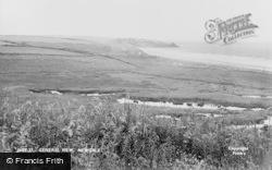 Newgale, General View c.1955