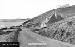 Newgale, The Bay c.1960