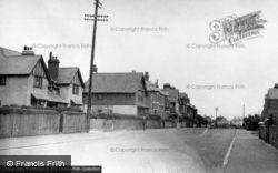 c.1950, Newhaven
