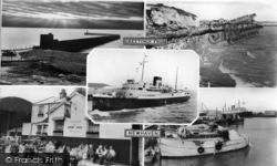 Newhaven, Composite c.1960