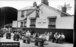 Newhaven, The Ark Inn c.1960