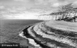 The Beach c.1960, Newhaven