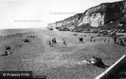 The Cliffs c.1965, Newhaven