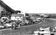 Newhaven, the Hope Inn c1965