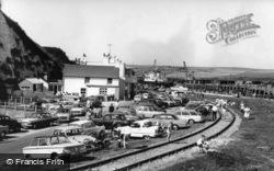 Newhaven, The Hope Inn c.1965