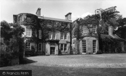 Newick, Nerwick Park c.1965