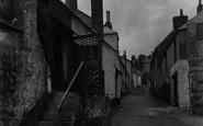 Newlyn, Trewarveneth Street 1931