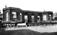 Newmarket, Jockey Club Rooms 1922