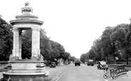 Newmarket, Main Road c.1955